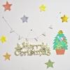 息子と一緒にクリスマスの飾り付け~楽しいひと時~