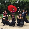 徳川隠密隊が名古屋城に参忍!2016/06/11