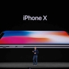 iphone8,iphoneXをapple社が発表!