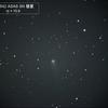 9月1日夜の彗星 2018 N2 ASASSN 彗星ほか