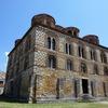 【アルタとカストリア旅行記】1:四角い!アルタのパナギア・パリゴリティッサ修道院