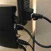 PS4買ったのでBUFFALOのWLI-UTX-AG300/C使ってnasneを無線化してみる