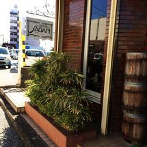 ★JR後免駅前の喫茶店