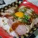 ロースト合鴨丼