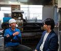 創業70年の老舗豆腐屋が、豆腐作りにもう一度集中できるようになったワケ