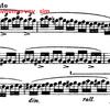 カイザー 30番 / Kayser 36 studies for violin no.30 Allegro moderato (Svecenski)