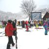 楽しく、安全なスキーを!