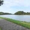 涼しくなったら水元公園&みさと公園