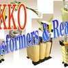 NIKKO ELECTRIC's Transformers & Reactor!! High-frequency, Low-Frequency, NCW(No Cut Wound), Large & Troidal...