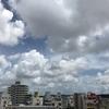 2017/09/05 今日の沖縄の天気 プチ情報 橋から人が落ちる