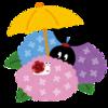 第762話 関東は梅雨入りしたそうです!