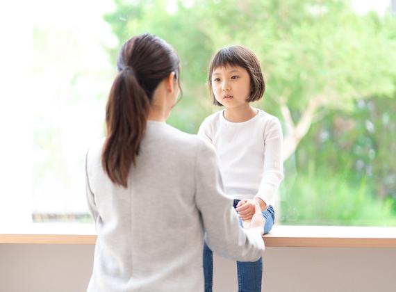 子育てで気をつけたい! 「厳しさ」と「優しさ」の微妙なさじ加減