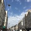 7月20日 Parisに恋して半世紀♡〜(´ε` )
