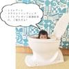 【ご報告】トイレアート、トイレ購入資金クラウドファンディング、トイレプレゼント抽選結果