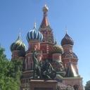 パリのちモスクワ