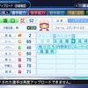 【パワプロ2018 再現選手】坂口 智隆 (外野手) オリックス・バファローズ