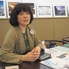 水戸芸術館の取り組みを取材しました。(平成27年7月22日)