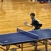 0‐5のチェンジエンドから平成30年度三重県高校新人卓球大会兼第46回全国高校選抜卓球大会三重県予選結果