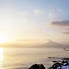 北海道礼文島生活:1月の礼文島フォトギャラリー