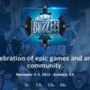 本日BlizzCon2016開幕!待ちに待ったソンブラの日です