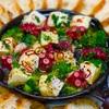 【レシピ】タコとブロッコリーのカマンベールアヒージョ