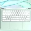 デザイン刷新の新型MacBook Air、来年第3四半期に量産へ:著名アナリスト