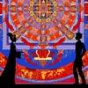 美しくて不思議な影絵の御伽噺〜映画『夜のとばりの物語』