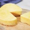 【レンジで4分!すぐ出来てめちゃ美味!】ふわふわもちもちの『クリームチーズ蒸しケーキ』の作り方