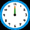 【臨時報告】ブログ投稿時間の変更について【午後5時前後に変更】