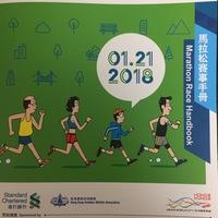香港マラソン2019エントリー期間が発表になりました
