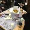 オリエンテーションと、光州で一番おいしい(らしい)チキン。キルギスタンってどこ??