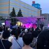 すみだストリートジャズフェスティバル・Jitan(錦糸町・ワインバー)