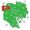 【東京「町」歩き】23区 練馬区編 練馬区の「町」はチョウかマチか