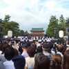 2016 第14回京都学生祭典と 「太陽と星空のサーカス in 京都 梅小路公園」