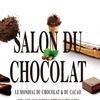 チョコレートの祭典「サロンデュショコラ」が日本で開催!注目チョコと日程・場所情報