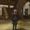『暗黒騎士での鎌装備』