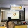 4日目:ゴールデンミャンマー航空 Y5201 ヘーホー〜ヤンゴン エコノミー