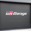 新潟県にTOYOTA GR Garageが無いなら作っちゃえ! 楽天「とことこマーチ」でカッティングシートを買ったら最悪な事に・・・