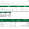 本日の株式トレード報告R1,10,16