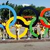 なぜオリンピックボランティアをしたいか
