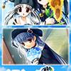 ドキドキワクワク美少女ゲーム 「水夏A.S+」&「水夏弐律」セット