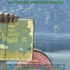 海がニガテな最大の理由【おでかけARKの無料マップ その10 センター 野獣の洞窟?】