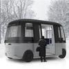 無印良品がデザインする自動運転車がフィンランドに登場