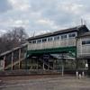 小沢駅/北海道共和町