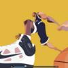 バスケをPRするアニメーションムービー!シーンの切り替えからカメラワークまで圧巻の映像作品「Nike - World Basketball Festival」