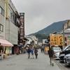 琴平を観光して帰路につきます(岡山&高松旅行⑥)