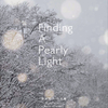 清水朝子作品集「Finding A Pearly Light」