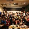 """日本の日常で """"ロッキーに帰る"""" 「カナディアンロッキーの会 2016 関東編」"""