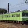 第556列車 「 再履修!撮影名所で103系を狙う 2018冬 奈良線紀行その3 」