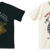 【情報公開!】アウトブレイク×キンミヤ焼酎×BM.3のコラボTシャツ&発売記念イベント!